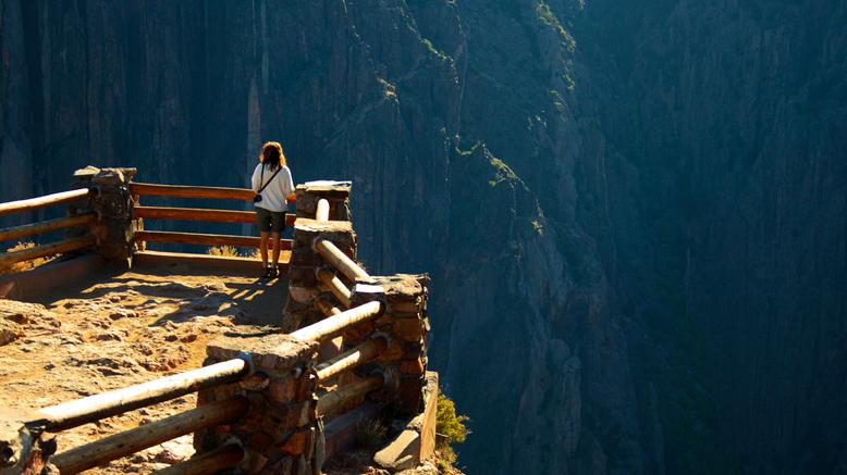 ThingsToDoAROUNDVegas - Black Canyon