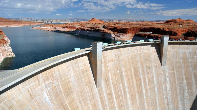 ThingsToDoAROUNDVegas - Hoover Dam