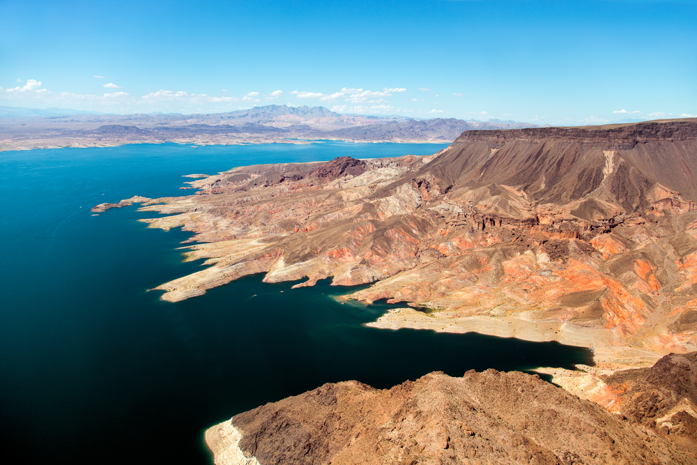ThingsToDoAROUNDVegas - Lake Mead