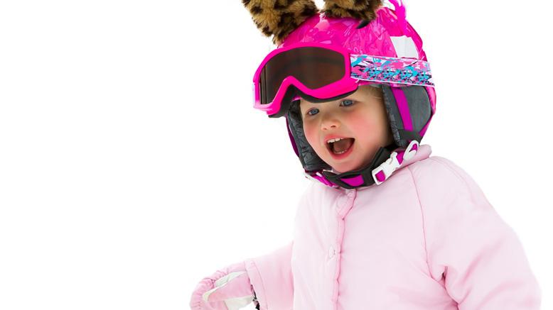 Skiing Tip Beginner