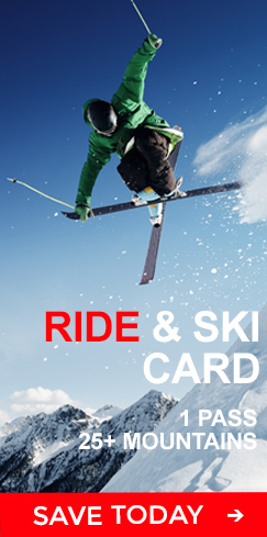 Ride and Ski Card