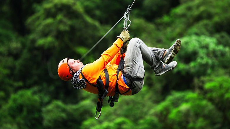 Is Ziplining Fun? Yes. Here's Why