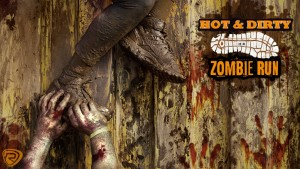 Hot n Dirty Zombie run with Rush49 for your SoCal Halloween fun