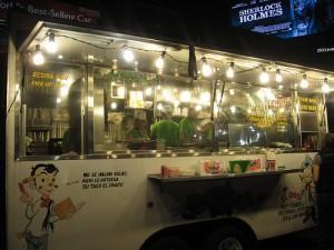 El Chato Truck Rush49 Best of LA Food Truck