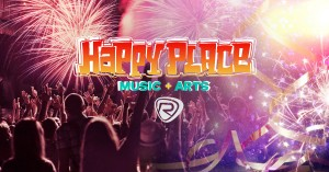 happy place music festival new years eve concert in socal