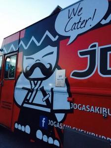 jogasaki sushi burrito rush49 best of la food truck