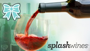 Splash Wine Rush49 Best Present Holidays