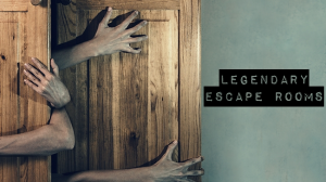 Chicago Escape room