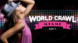 Miami Crawl