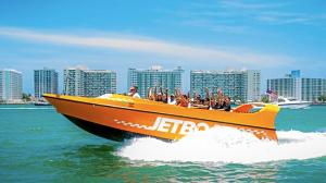 Miami Jet Boat