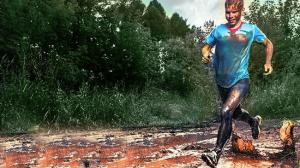 Seattle-mud run
