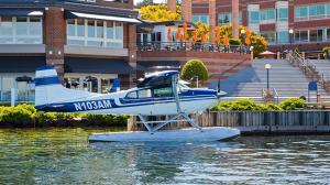 Seattle-seaplane