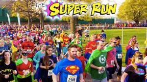 Wash DC-super run