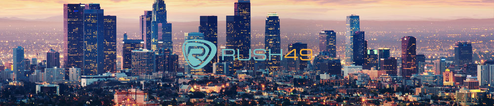Rush49 voted among best places to work in Southern California
